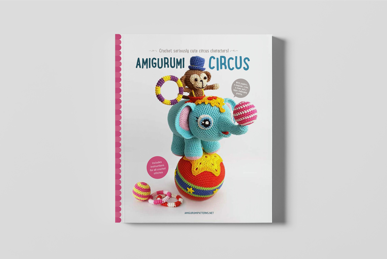 Meteoorbooks.com Amigurumi Circus