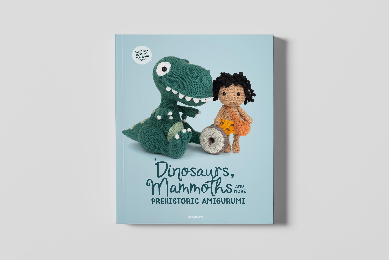Books (With images)   Crochet dinosaur, Crochet animals, Crochet ...   2008x3000