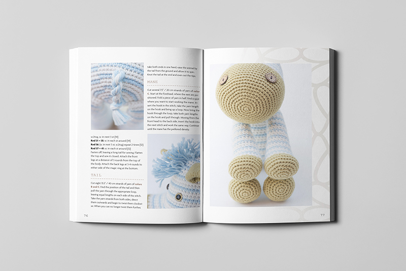 23 Best book   Cuddly Amigurumi Toys images   Amigurumi toys ...   535x800